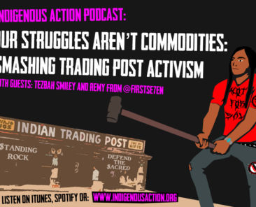 Indigenous Action episode-8-podcast