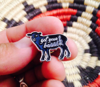 got-your-back-enamel-pin