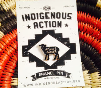 indigenous-action-enamel-pin-black-sheep