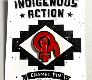 indigenous-feminist-enamel-pin