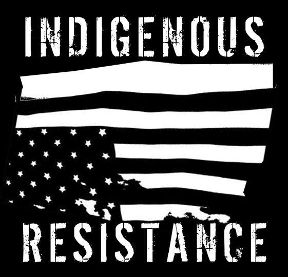 indigenousresist