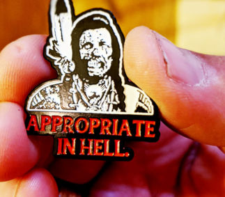 iron-eyes-zombie-enamel-pin