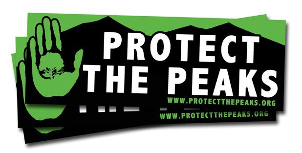 protectthepeaks-stickers