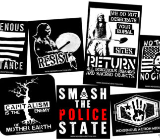stickers-group-indigenous-action