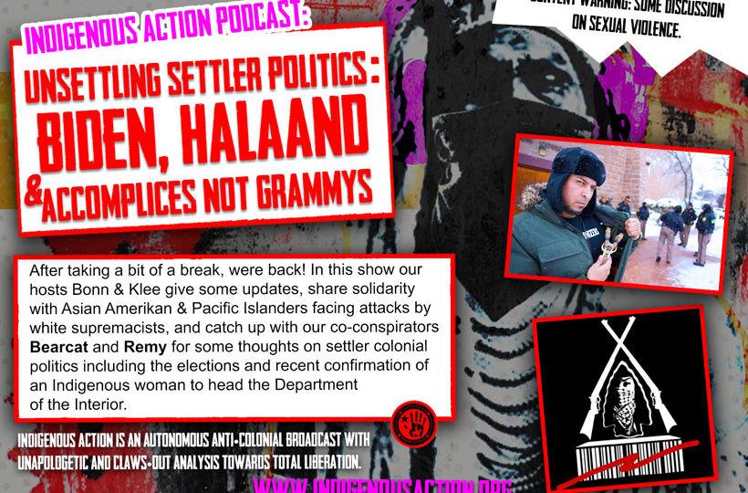 unsettling-settler-politics-Indigenous-Action-podcast